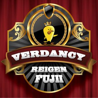1stアルバム Verdancy 2013年