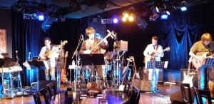 Verdancy発売記念ライブ